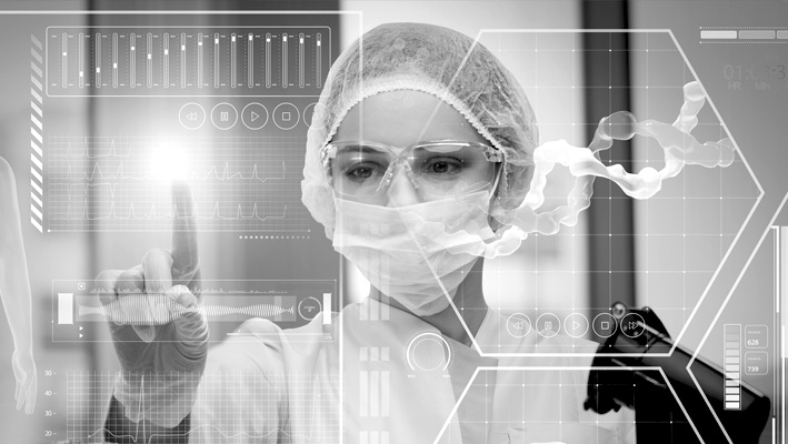 Analytics is Both the Means and an End in Healthcare Evolution