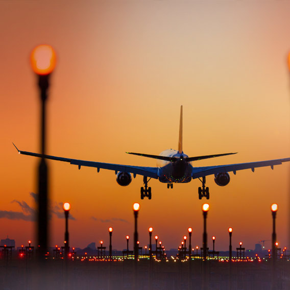Article : Top Trends for the Global Airline Industry