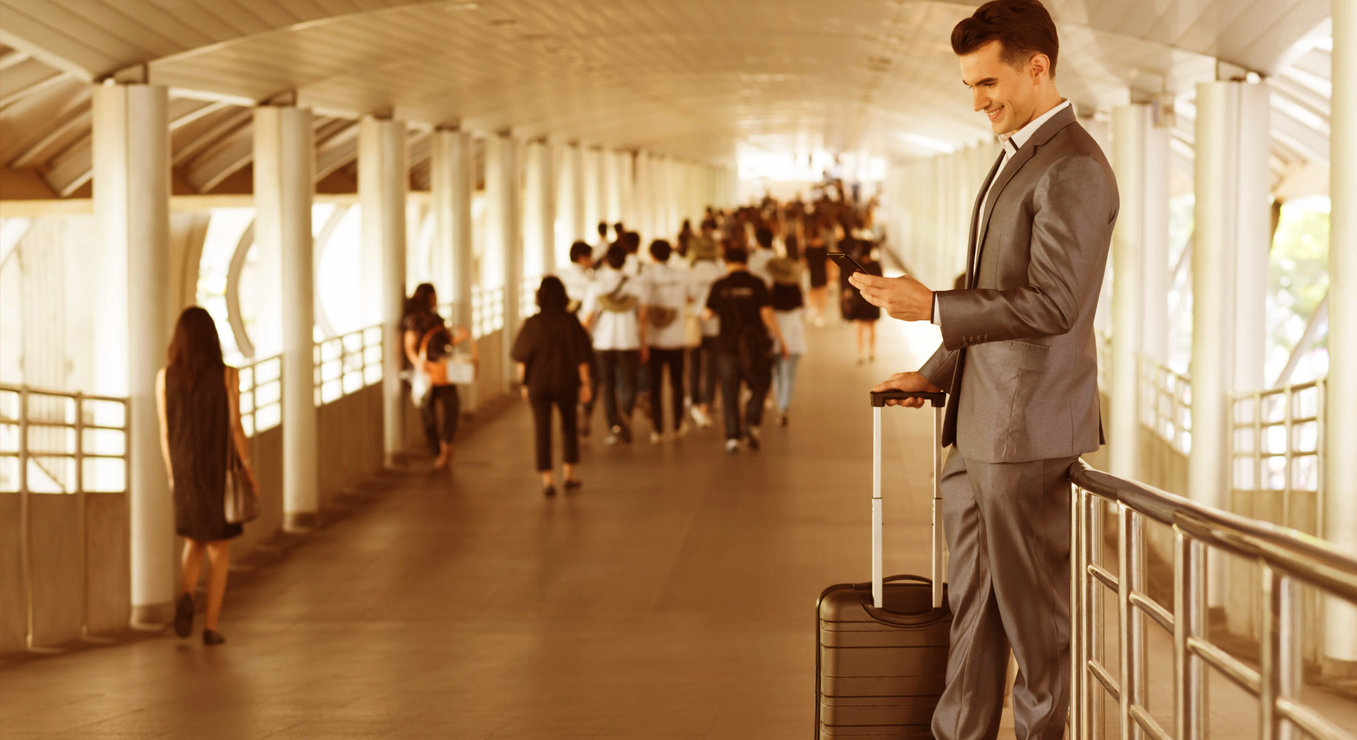 Blog Why Travel Contact Centers Cannot Ignore Iot