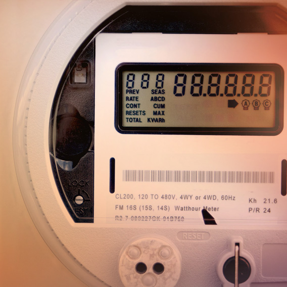 Blog : The Future of Smart Meters