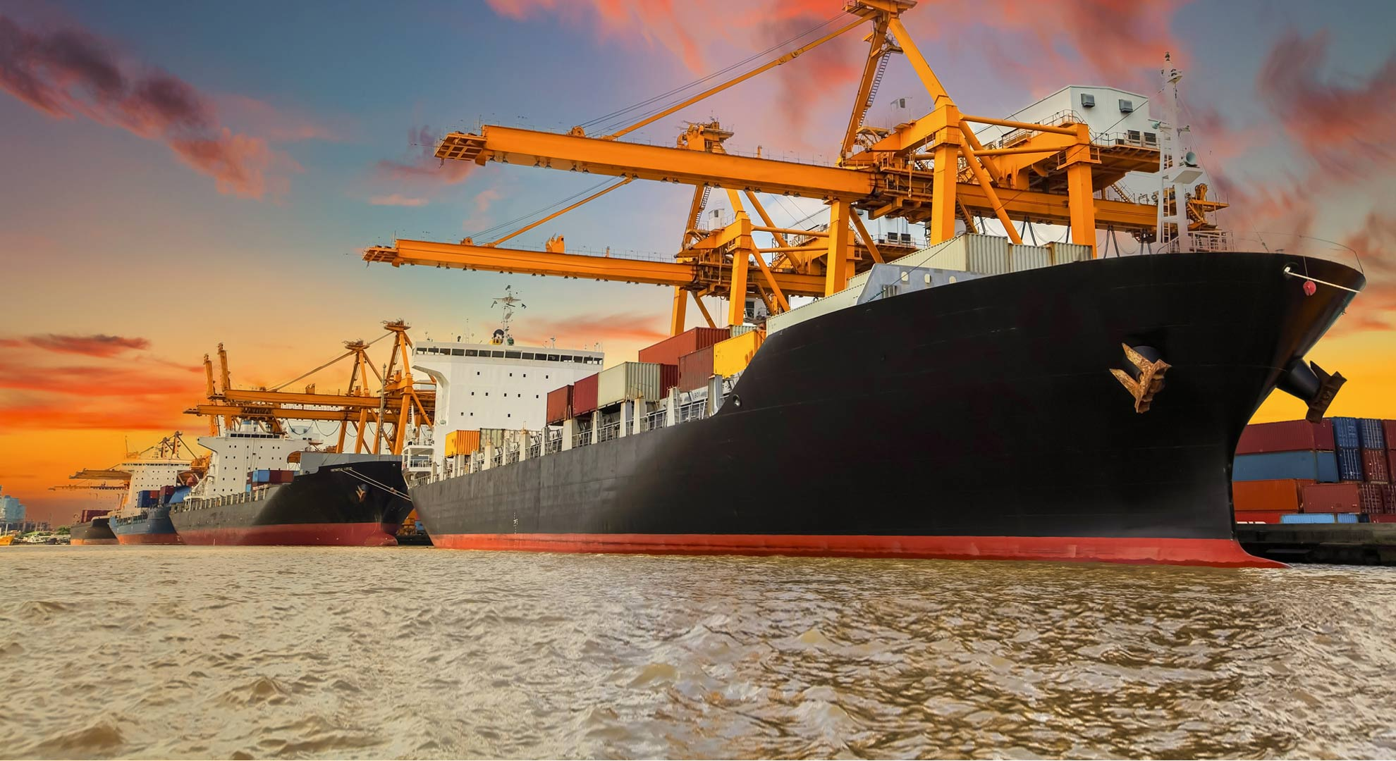shipping and logistics Wallenius wilhelmsen delivers global logistics and shipping solutions for cars,  trucks, rolling equipment and breakbulk.