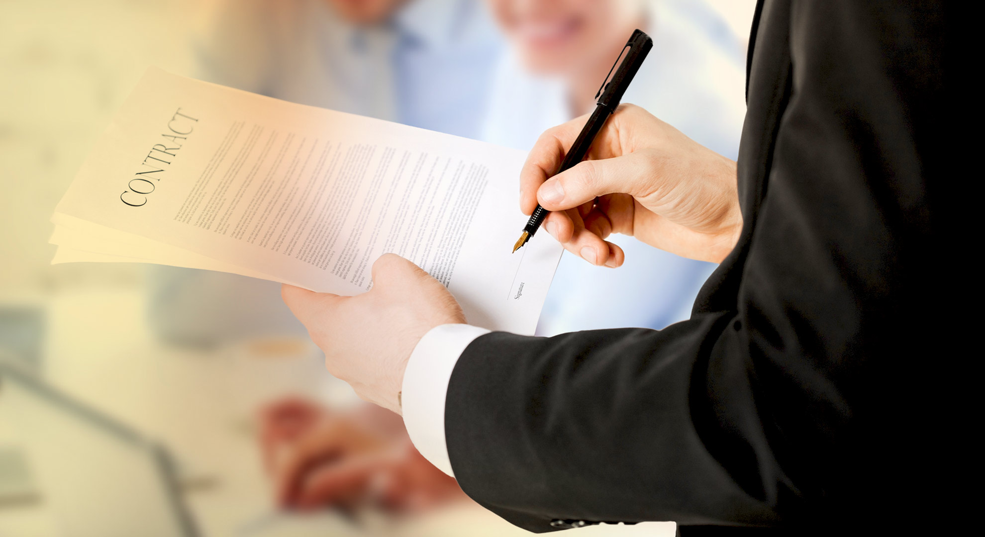 employment at will paper Are you in the process of hiring a new employee use the employment contract provided by rocket lawyer to confirm your contract of employment rights.