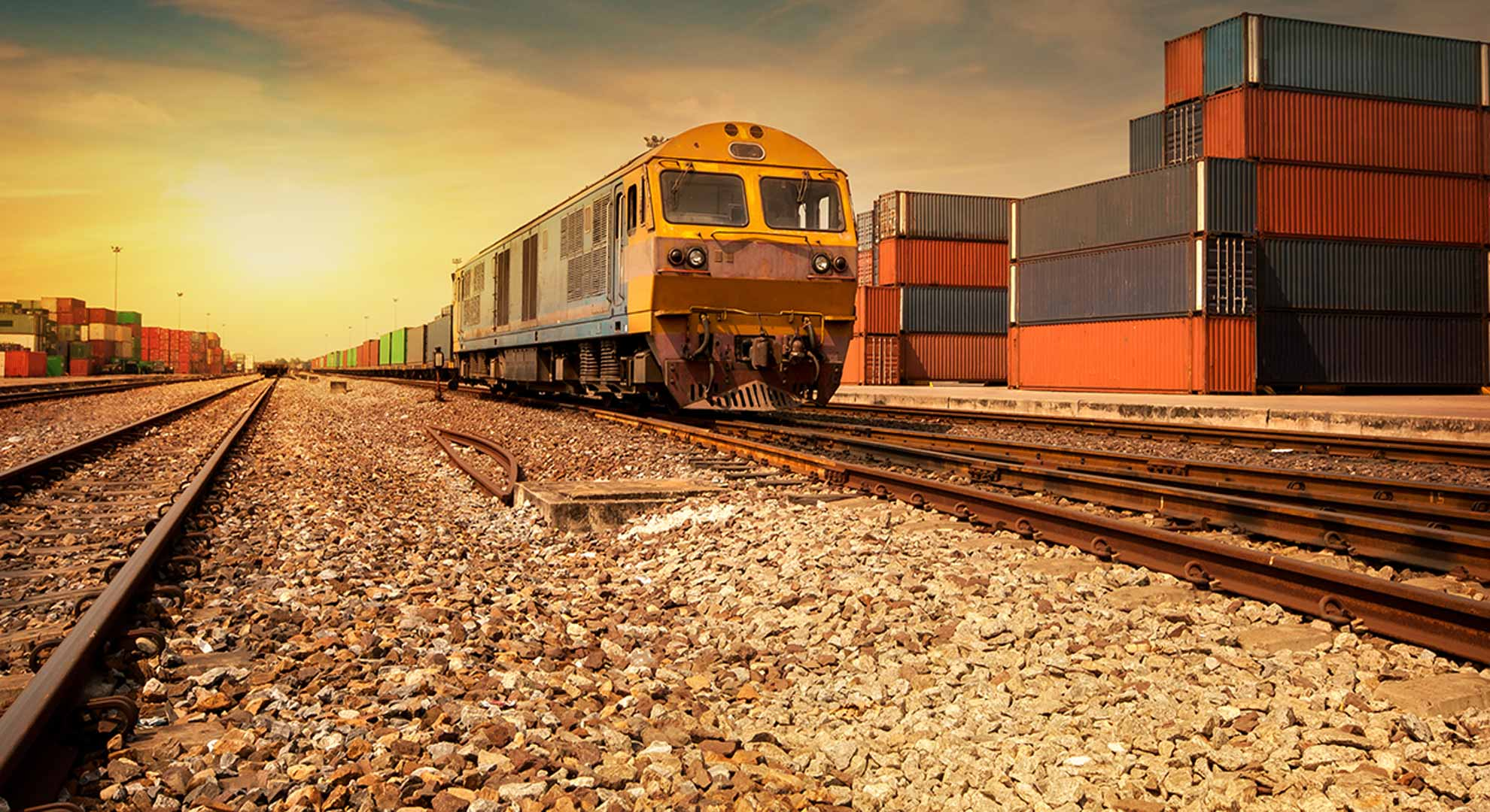 rail industry logistics bpo logistics process outsourcing wns