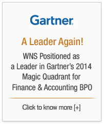 Gartner Finance and Accounting