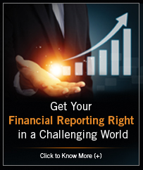 A structured and scalable reporting Center of Excellence (CoE)     can deliver financial transparency and powerful insights